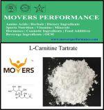 Heet Verkopend het l-Carnitine van het Verlies van het Gewicht van Aminozuren Tartraat voor Slank
