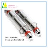 Feder-Zerstäuber-elektronischer Zigarette Cbd Öl-GlasVaporizer e-Luquid Vape