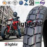 품질 보증 Mrf 기관자전차 관이 없는 타이어 (120/80-16)