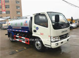 [دونغفنغ] [5000ل] ماء شاحنة لأنّ عمليّة بيع/[وتر تنك تروك] صغيرة/يرشّ شاحنة