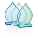 De moderne Trofee van het Kristal van de Trofee van de Toekenning van Grammy van de Replica Acryl