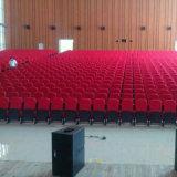 Sièges d'auditorium, Chaises de salle de conférence, Chaise d'auditorium push-back, Siège d'auditorium en plastique, Sièges d'auditorium, Sièges d'auditorium (R-6148)