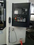 Vmc850 Controlador de CNC Fanuc taladradora de metal con mesa giratoria
