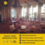適正価格イベントのためのカスタマイズされたデザイン結婚披露宴のテント
