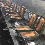 60 Stationen PU-Schuh, der Maschine für Sandelholze herstellt