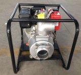 Diesel da bomba de água do motor de Kama 3 polegadas