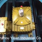 80 станции низкое давление PU вливание машины для принятия решений зерноочистки