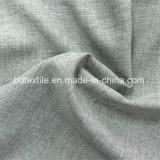 Polyester Geweven Duidelijke Mini Mat Van kationen van de Stof voor Eenvormig
