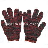 Оптовая торговля не одноразовые перчатки руки хлопок вязание перчатки