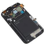 N7100 I317 T889 LCD для галактики Note2 Samsung, Pantalla Tactil