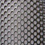 يثقب سلك فولاذ شبكة صفح لأنّ زخرفيّة