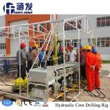 Hochleistungs--hydraulische Diamant-Kernbohrer-Anlage (hfp600)