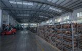 Китайское заднее днище пусковой площадки тарельчатого тормоза тележки изготовления