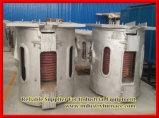 Fundição de Alumínio Coreless elétrica de média freqüência forno de indução/Fogão/forno