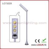 Iluminação LC7322X do Showcase do Showcase da jóia do diodo emissor de luz do Ce & do RoHS 3W