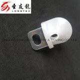 Les pièces de rechange de machines textiles Jingwei Spinning prise du tuyau de pièces de la machine