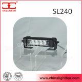 9V- 30V imprägniern LED-Plattform-Röhrenblitz-Lichter (SL240)