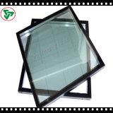 стекло закаленное 6+12A+6 изолированное для конструкции