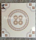 Nice van uitstekende kwaliteit ontwerpt de Ceramische Inkjet Verglaasde Tegel van de Vloer