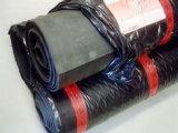 Strato di gomma del neoprene, rivestimento del neoprene, strato del neoprene, rullo del neoprene per la guarnizione industriale