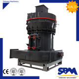 Máquina de moedura de pedra da avaliação do fornecedor de Sbm