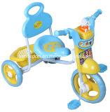 Приятный дизайн простой детский инвалидных колясках с музыкой (TRBL302)