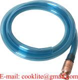Pompa d'ottone del sifone di Jiggler del tubo flessibile del sifone dell'agitatore di innesco di auto