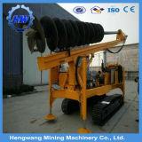 Plein bélier hydraulique de constructeur