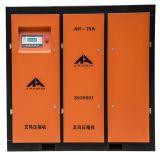compressor de ar Petróleo-Injetado 55kw/75HP do parafuso