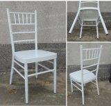 Precio barato al por mayor que empila la silla de aluminio de Chiavari (XYM-Zj01)