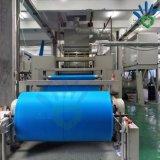 Rohstoff des Polypropylens spann Bond nicht gesponnen für Hauptgewebe, Clothespress verwendete Spunbonded Vliesstoff-Gewebe