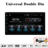 "7""Carplay antirreflexo Universal Android Quad Core 2 DIN Rádio GPS Car Leitor de DVD"