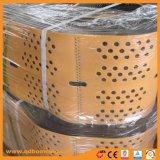 Пластиковый Geocell повышенной прочности для изготовителей оборудования используется в дорожном строительстве