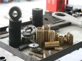 Textilfertigstellungs-Maschinerie Öffnen-Breite Verdichtungsgerät