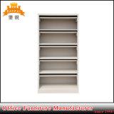 St-067 Libros de metal de alta calidad para Rack Rack/revista de prensa