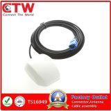 antenna di ceramica della microstriscia di 56mm*53mm*13mm GPS