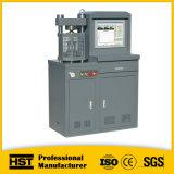 Computer-vollautomatische Ziegelstein-Kleber-Komprimierung-Prüfungs-Servomaschine 100kn
