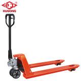 Handaufzug-Laufwerk/Betätigungs-rostfreier Ladeplatten-LKW für Verkauf