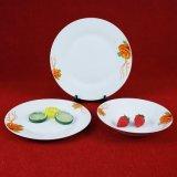 Insieme di ceramica degli articoli per la tavola di alta qualità poco costosa di prezzi