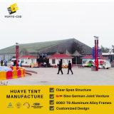 Шатер центра выставки высокого качества Huaye большой с стеклянными стенами (hy039b)