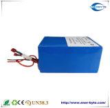 Pack batterie 24V 10ah d'AGV/batterie chariot à portion