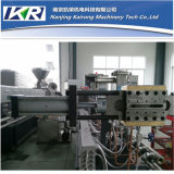 Смешивание LLDPE HDPE пластиковые переработка установка для гранулирования