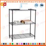 Офис дома ярусов металла низкой цены Shelves шкаф хранения (ZHw165)