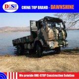 Beiben fuori dal camion pieno dell'azionamento del camion 4X4 della strada