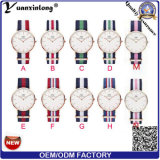 Yxl-824 het Horloge van de hete Mannen van de Bevordering Dame Vogue Wristwatch Women Quartz Horloge