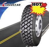Chinesischer Fabrik Radil LKW-Reifen-Hochleistungs-LKW-Reifen-neues Muster 11r22.5, 11r24.5