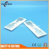 Gomma piuma di frequenza ultraelevata RFID di ISO18000-6c mpe Gen2 sulla modifica del metallo per l'inseguimento del bene