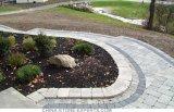 Granite Curbstone pavé pour paysage (YQG-PV1003)