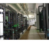 産業ステンレス鋼ROの水処理システム