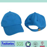 Wholeasale 6のパネルの刺繍の急な回復の帽子の網の野球帽の綿の野球帽